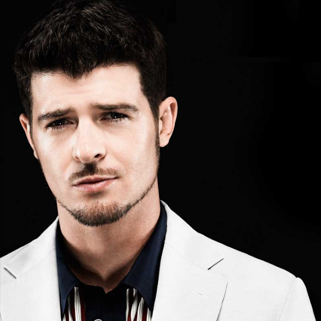 Robin Thicke ft 2 Chainz & Kendrick Lamar - Give It To You - traduzione testo video download