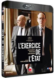 Download Movie L'Exercice de l'Etat (2011)