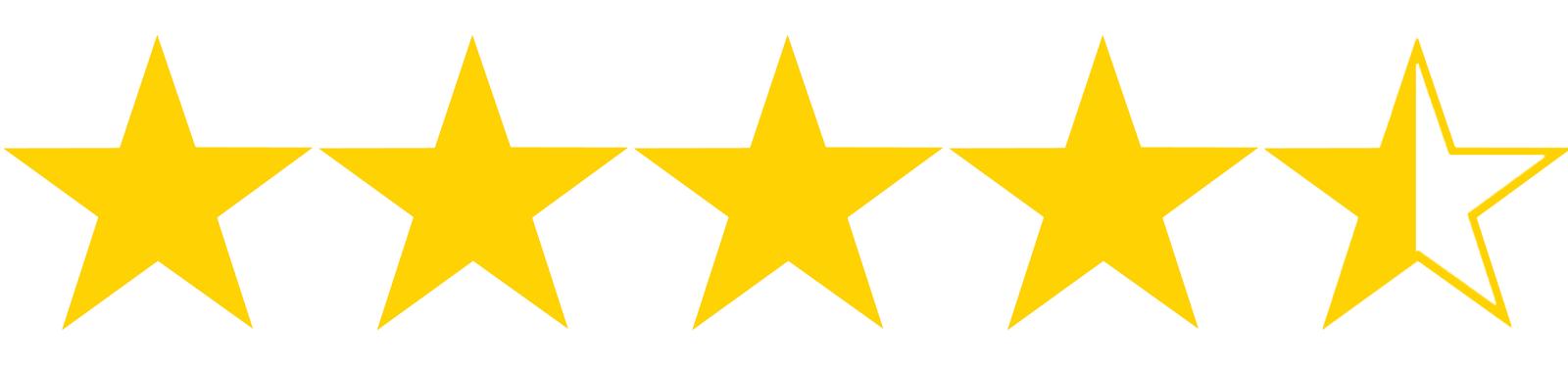 1986 - Peliculas a competición - Página 2 4.5+stars