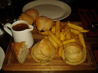 Melton Mowbray Pie Platter