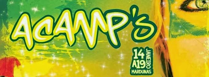 ACAMP'S 2014