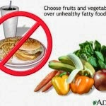 How to Healthy Diet - 4 Food is Good for Heart Health