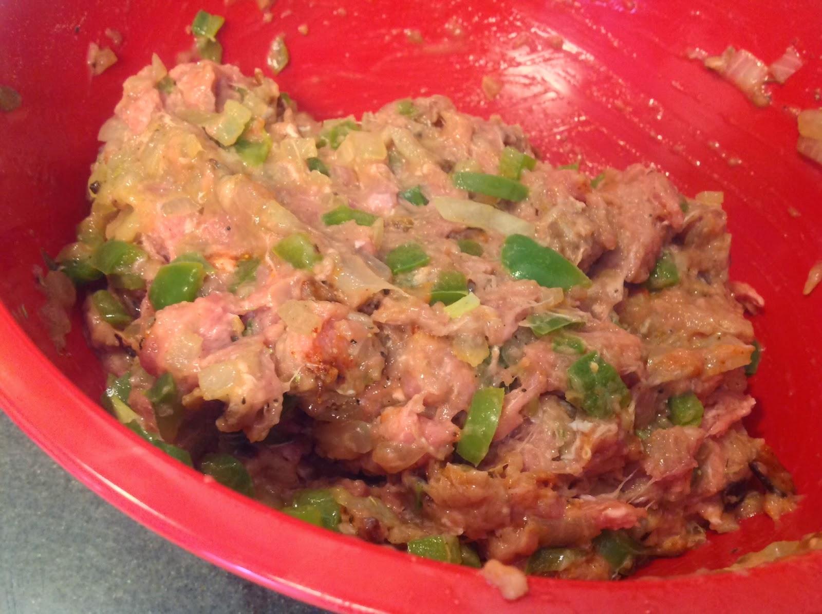 Bake-a-Mania: Emeril's Turkey Meatloaf