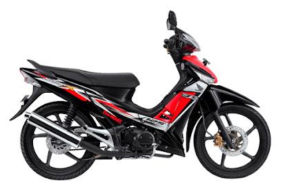 Honda Supra X 125 CW | Spesifikasi Lengkap dan Harga