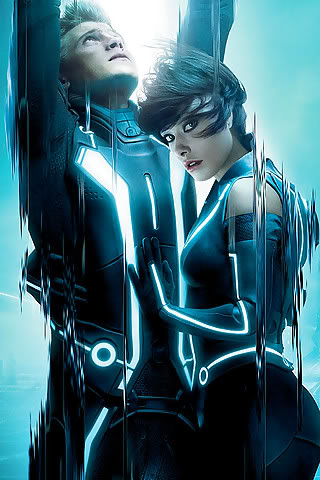 "IT'S OFFICIAL: Disney Moves Ahead With ""TRON 3"""