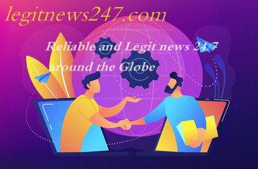 Legit News 24/7