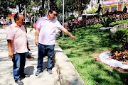 Ayuntamiento responsable del mantenimiento al Paseo del Pescador: Manrique García*
