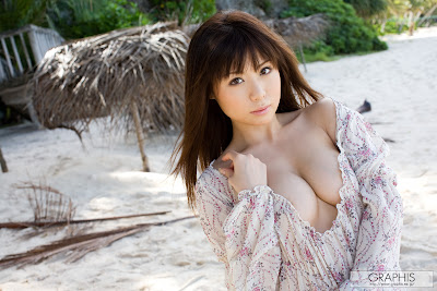 [Graphis] Gals No.175 Aya Hirai