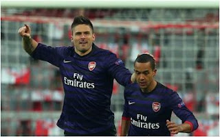 Bayern dan Malaga Lolos ke Perempat Final Liga Champion
