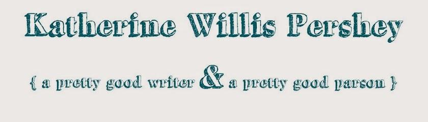 Katherine Willis Pershey