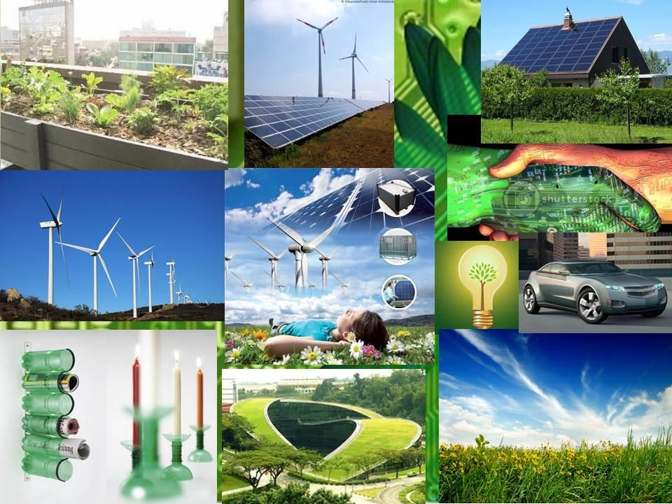 Tecnologias tecnolog a ambiental for Tecnologia sostenible