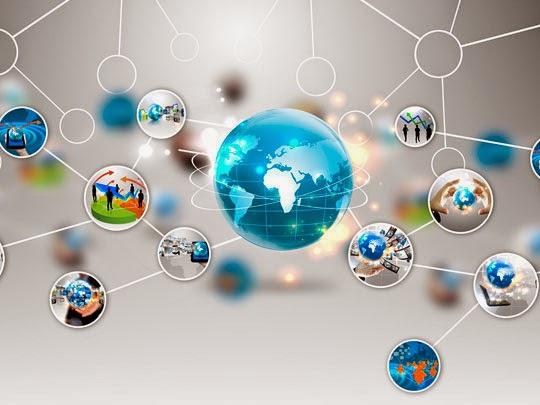 Pengertian Internet dan Dampak Positif - Negatif