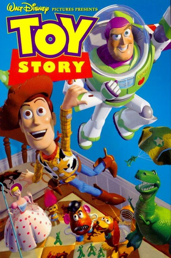 ดูการ์ตูน TOY STORY 1 ทอย สตอรี่ 1
