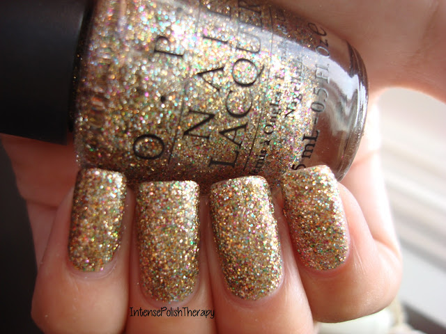OPI - Bring On The Bling