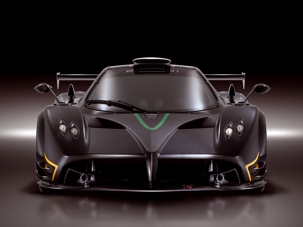 pagani zonda r wallpapers hd wallpaper pic. Black Bedroom Furniture Sets. Home Design Ideas