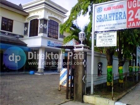 Klinik Kesehatan Pratama Sejahtera Pati