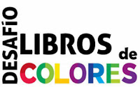 Desafío libros de colores 2018
