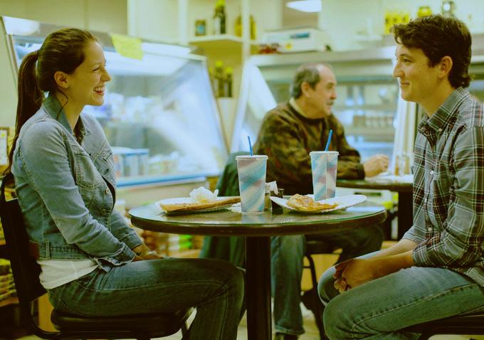 Whiplash Movie Film - Sinopsis (Miles Teller, J.K. Simmons)
