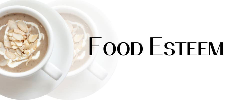 Food Esteem - yummy food do not come to you | you find them |