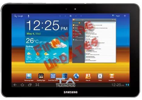 Galaxy Tab 8.9 4G P7320