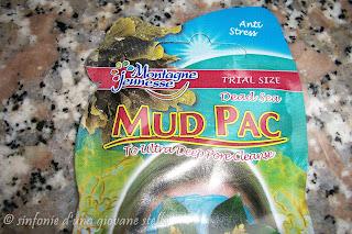 review montagne jeunesse dead sea mud pac