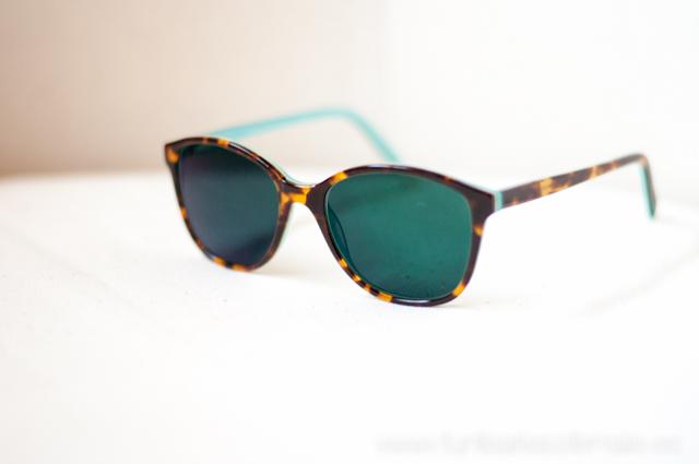 """¿Llega el sol"""" ¡Pues nuevas gafas de Firmoo!"""