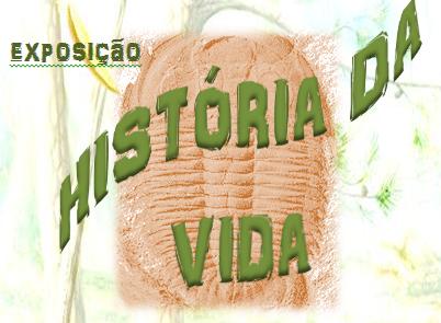 HISTÓRIA DA VIDA