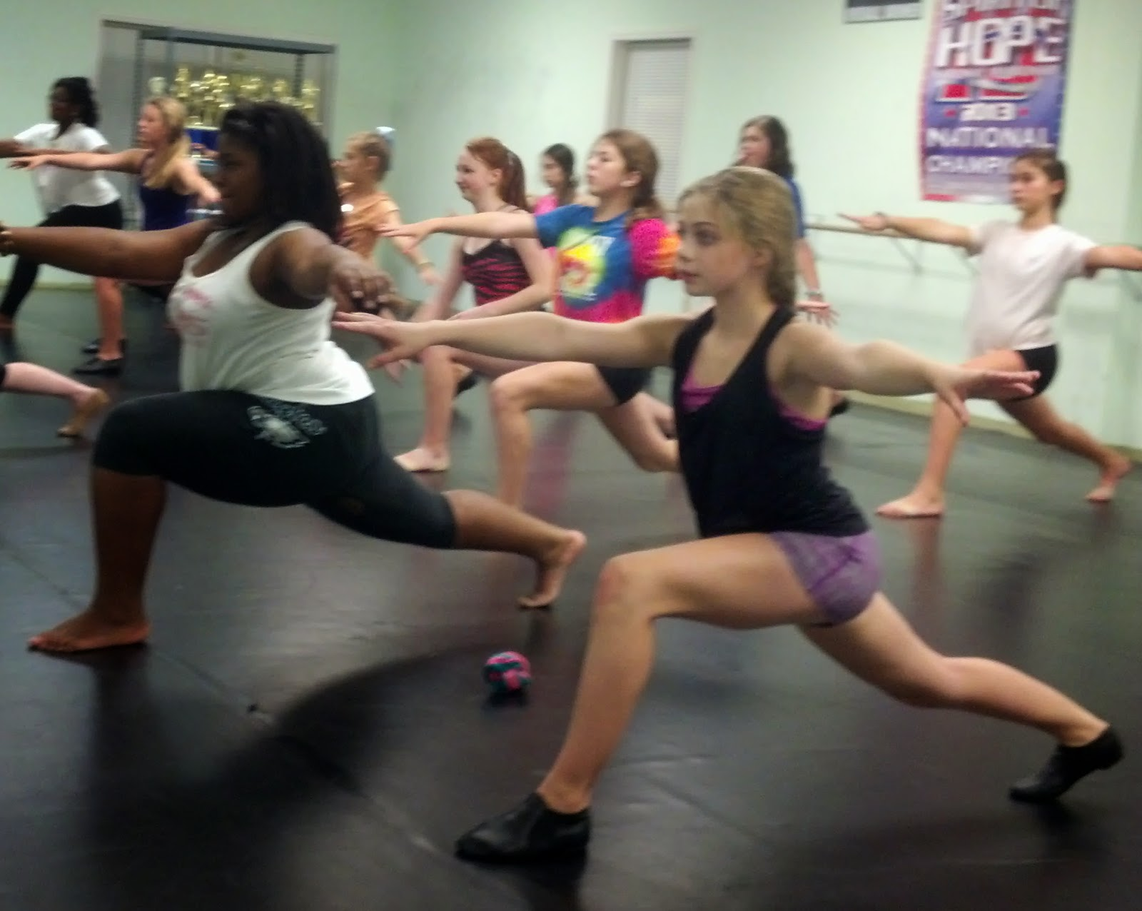 south charlotte dance lessons
