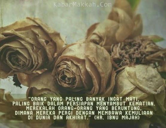 Kata Hikmah Dan Mutiara Islam
