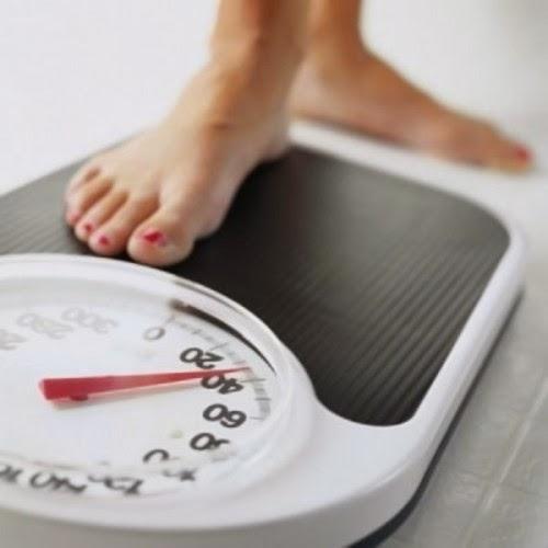 cara menurunkun berat badan secara alami dan mudah dilakukan