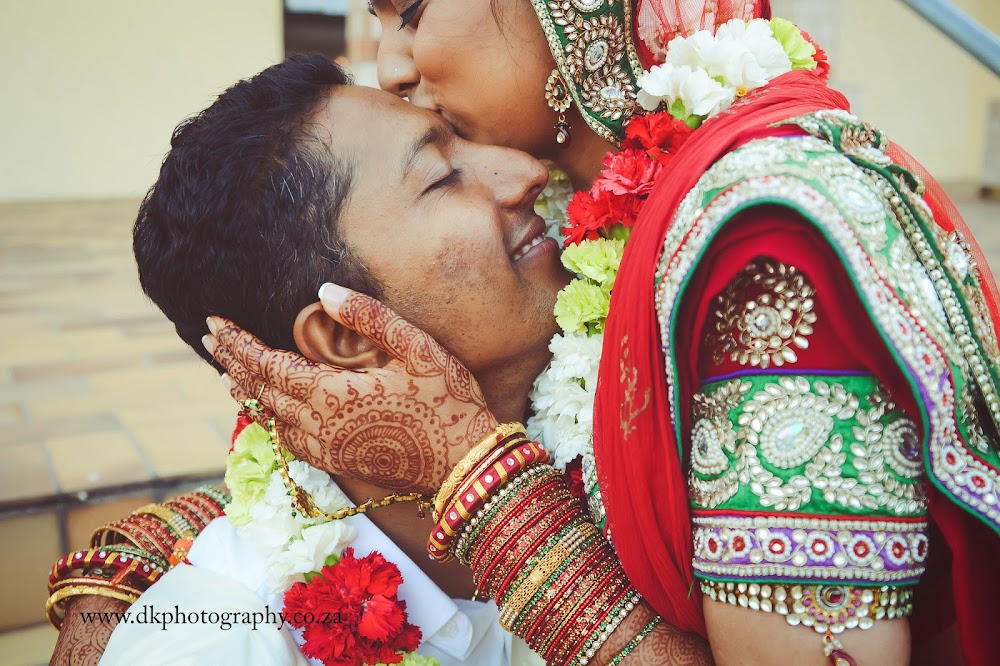 DK Photography H11 Preview ~ Harshada & Chaithanya's Wedding ~ A Hindu Wedding { Bangalore to Cape Town }