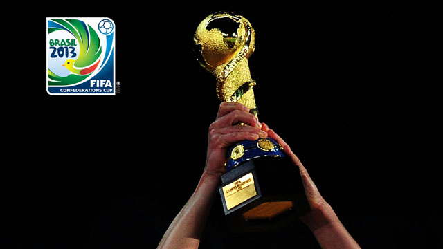 Piala Konfederasi 2013 Brazil