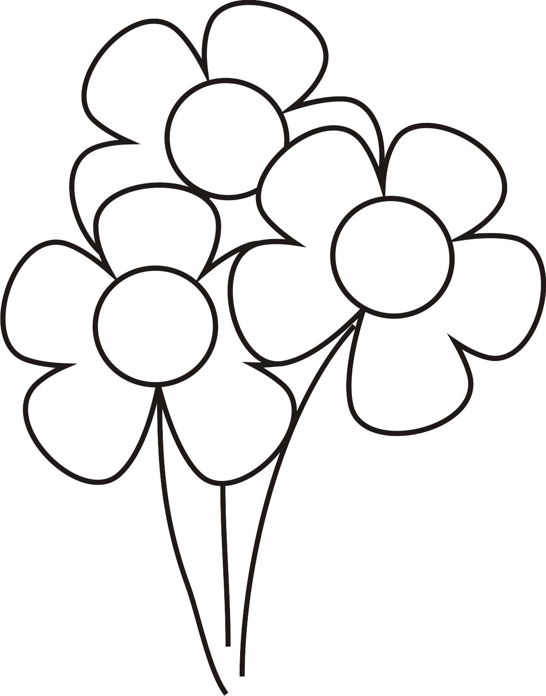 Pz C Dibujos Flores