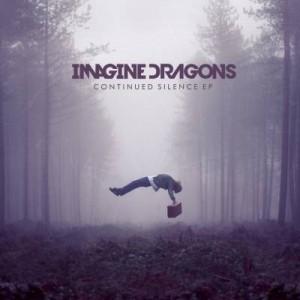 Imagine Dragons - RadioactiveImagine Dragons Continued Silence