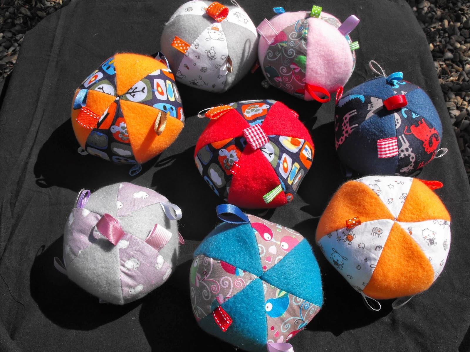 Sehr Doudou création et couture: Jouets bébé SE44