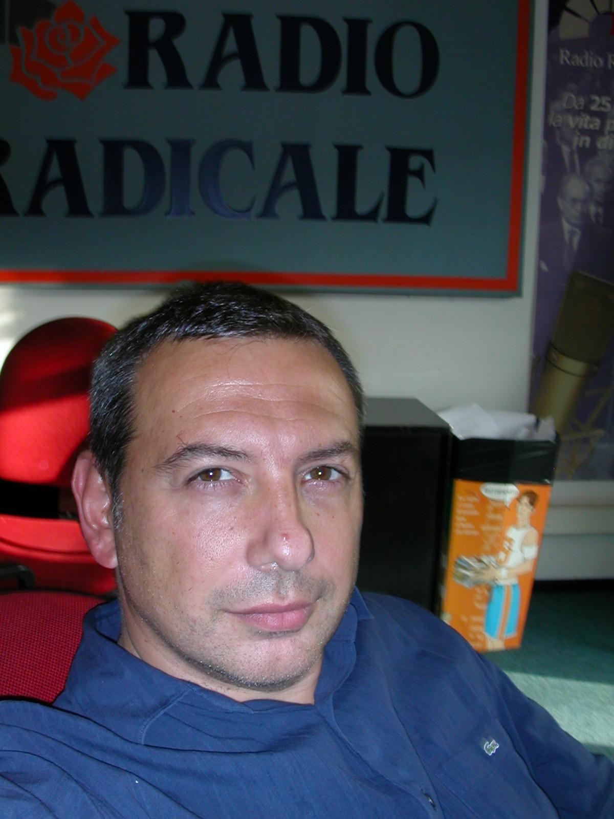 Lanfranco palazzolo 6 giu 2012 for Diretta radio radicale