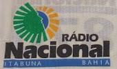 Rádio Nacional de Itabuna 870 KHZ