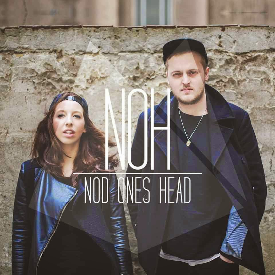 NOD ONE'S HEAD - Secret Love