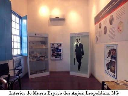 Museu Espaço dos Anjos