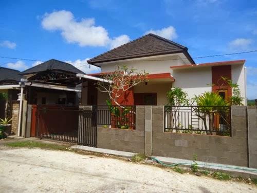 Arsitektur Rumah Bali indah