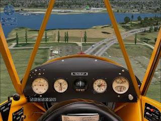 Microsoft Flight Simulator X Deluxe PC Direct Download