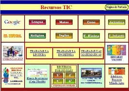 Recursos tic. Averroes