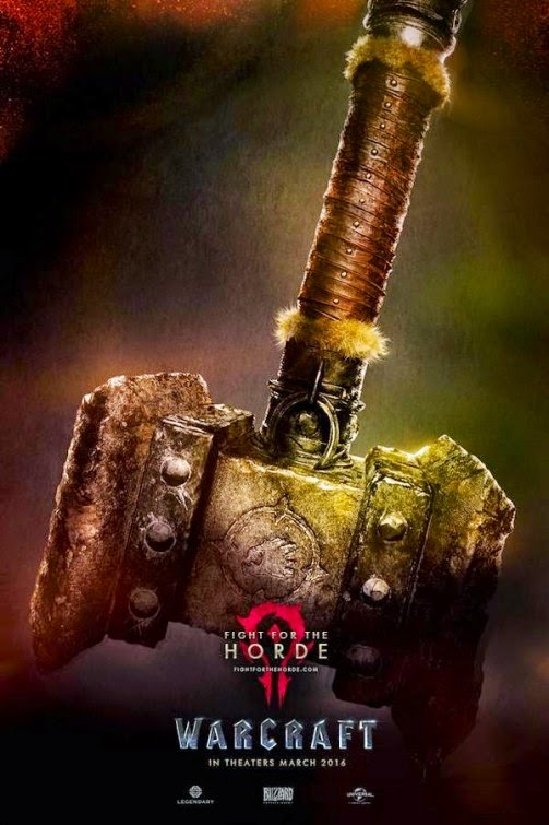 ¡Cartelicos!: Warcraft