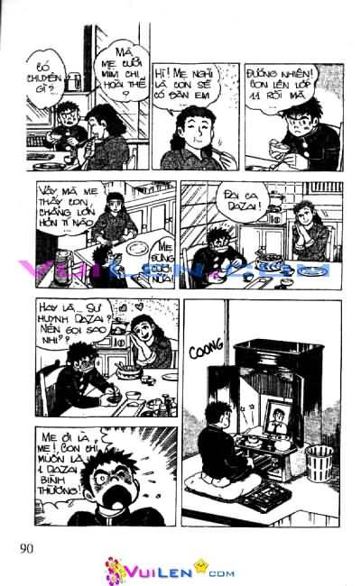 Jindodinho - Đường Dẫn Đến Khung Thành III  Tập 10 page 90 Congtruyen24h