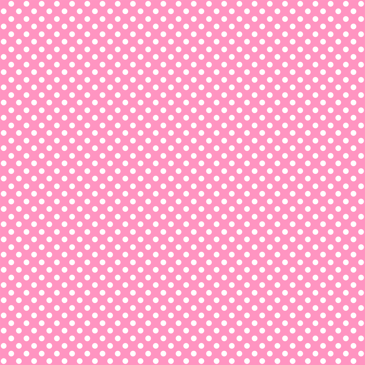 Pink Polka Dot Wallpaper: Free Digital Polka Dot Scrapbooking Papers