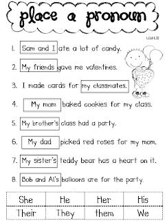 Dental Health Worksheets For First Grade | IE-Worksheet