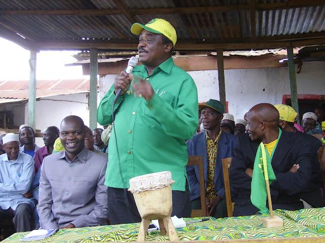 MNDOLWA:Awahimiza wakinamama kulima zao la Alizeti.