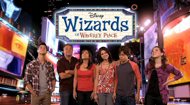 #10 Wizards of Waverly Place Wallpaper