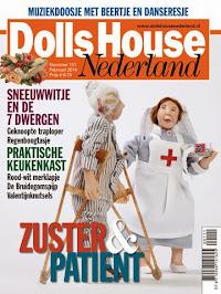 Doll house Nederland