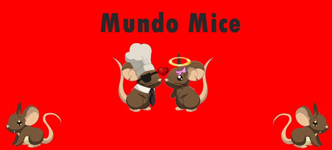 mundo mice